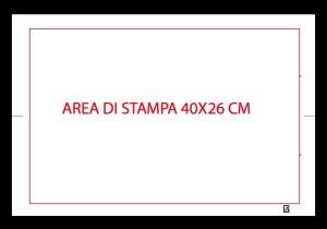 tovaglietta 30X45