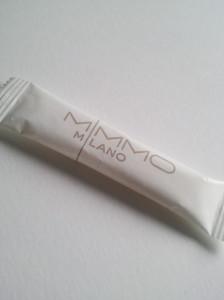 bustine di zucchero da 3 grammi Stick da 8 cm MMMO 025