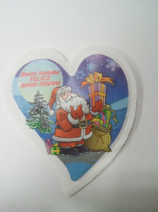 bustine forma cuore cuore natale 023