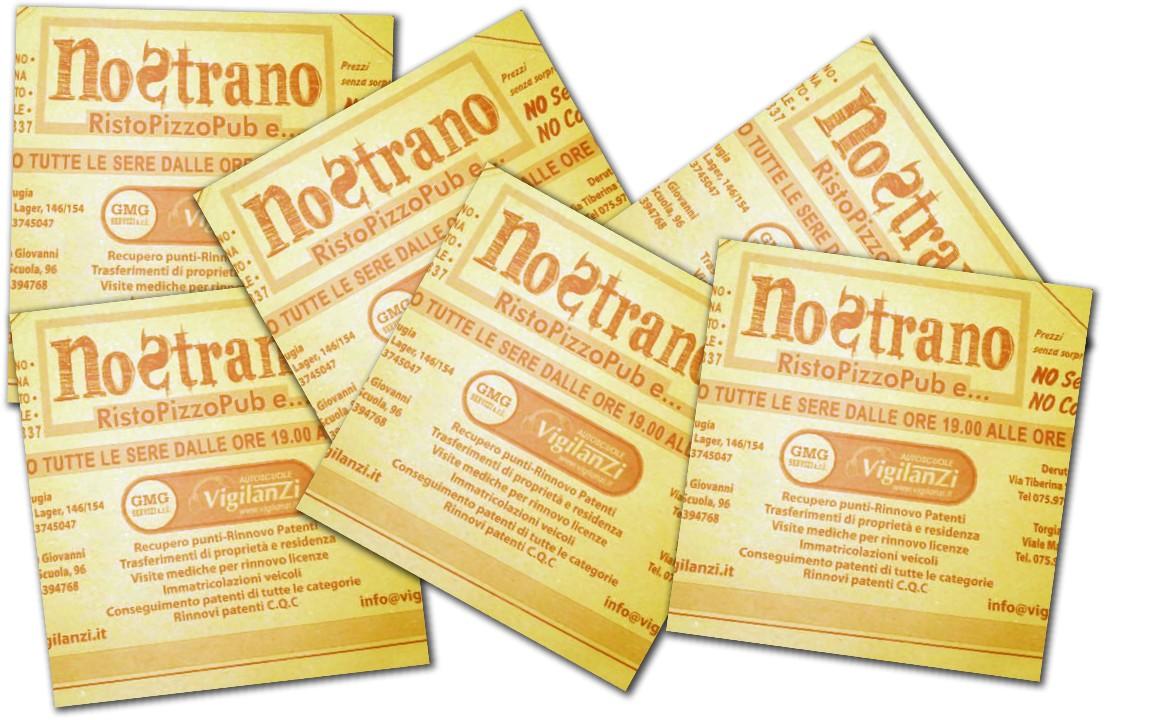 tovagliette in carta gialla stampate nostrano tovaglietta carta paglia