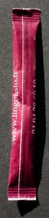 bustina stick personalizzata  11,5 2