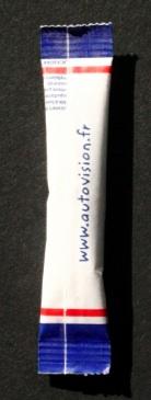 bustine di zucchero da 3 gr bianco 2