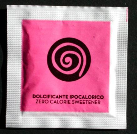 Süßstoff Sachets für Hotels 1