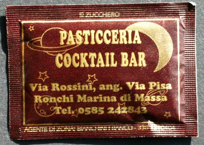 Sugar bar sachets 2