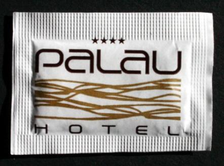 curare eleganza in hotel anche il dolcificante personalizzato fa la sua parte 1