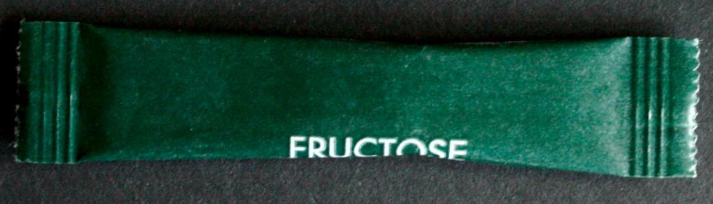 fruttosio bustine personalizzate 1