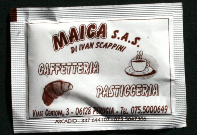 zucchero in bustine da grammi 5 2
