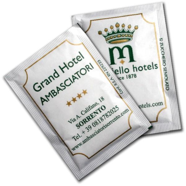 zucchero per grand hotel