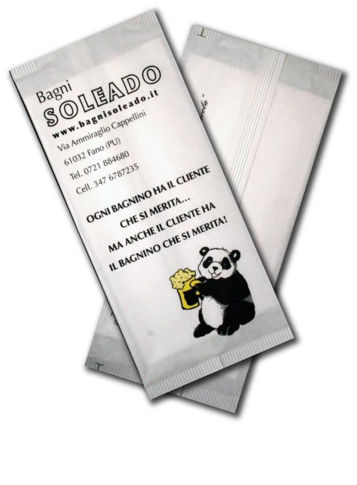 buste portaposate per la comunicazione